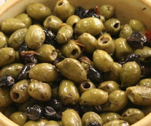Deli - Olives